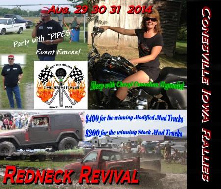 Redneck Revival